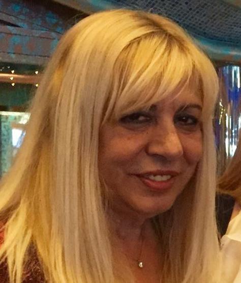 Carmen Lopez in SEO Training Miami.
